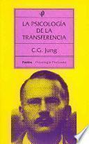 libro La Psicología De La Transferencia