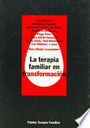 La Terapia Familiar En Transformación