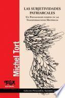 libro Las Subjetividades Patriarcales