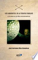 libro Los Laberintos De La Terapia Familiar