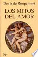 libro Los Mitos Del Amor