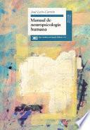 Manual De Neuropsicología Humana