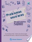libro Problemas Escolares