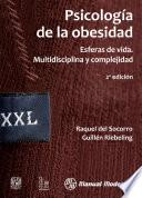 libro Psicología De La Obesidad