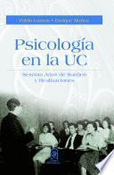 Psicología En La Uc