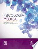 libro Psicología Médica + Studentconsult En Español