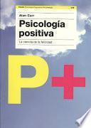 libro Psicología Positiva