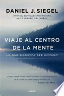 libro Viaje Al Centro De La Mente