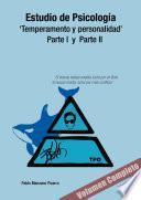 Volumen Completo: Temperamento Y Personalidad   Libros Ilustrados.