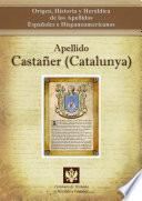 Apellido Castañer (catalunya)