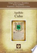 libro Apellido Cubo