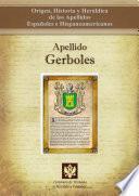 libro Apellido Gerboles