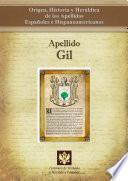 Apellido Gil