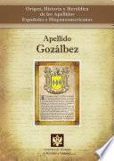 libro Apellido Gozálbez