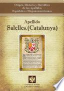 Apellido Salelles.(catalunya)