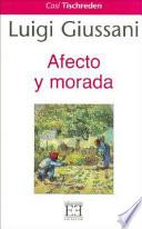 Afecto Y Morada