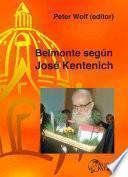 libro Belmonte Según José Kentenich