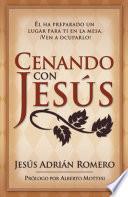 libro Cenando Con Jesus