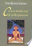 libro Ciencia Hindu Yogui Respiracin