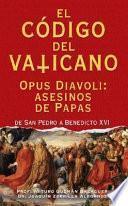 Código Del Vaticano, El