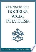 libro Compendio De La Doctrina Social De La Iglesia