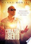 libro Corazon Abierto