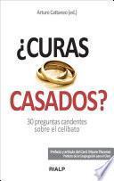 ¿curas Casados?