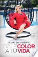 libro Dale Color A Tu Vida