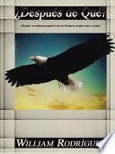 libro Despus De Qu?