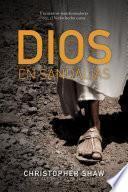 libro Dios En Sandalias