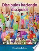 Discípulos Haciendo Discípulos