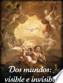 libro Dos Mundos: Visible E Invisible.