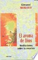 libro El Aroma De Dios