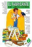 libro El Fabricante De Lecciones