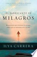 libro El Fabricante De Milagros