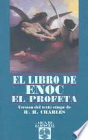 El Libro De Enoc El Profeta