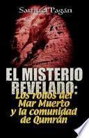 libro El Misterio Revelado