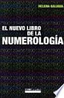 libro El Nuevo Libro De La Numerología