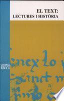 libro El Text