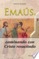 libro Emaús, Caminando Con Cristo Resucitado