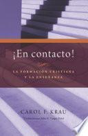 ¡en Contacto!