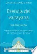 libro Esencia Del Vajrayana