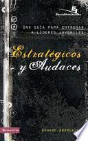 libro Estratégicos Y Audaces
