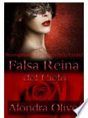 libro Falsa Reina Del Cielo