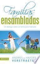 libro Familias Ensambladas