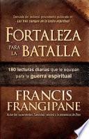 libro Fortaleza Para La Batalla