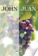 libro Gospel Of John (nltse) / Evangelio De Juan (ntv) (parallel)