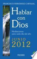 Hablar Con Dios   Junio 2012
