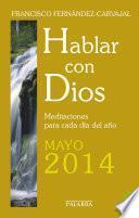 Hablar Con Dios   Mayo 2014