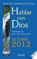 Hablar Con Dios   Octubre 2012